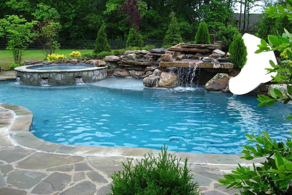 pool-spa leak repair in mckinney texas